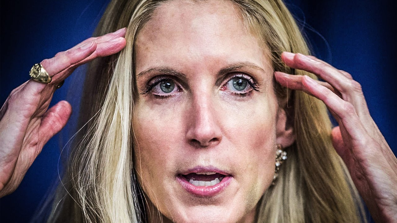 Coulter worried 'Trump-haters were right'