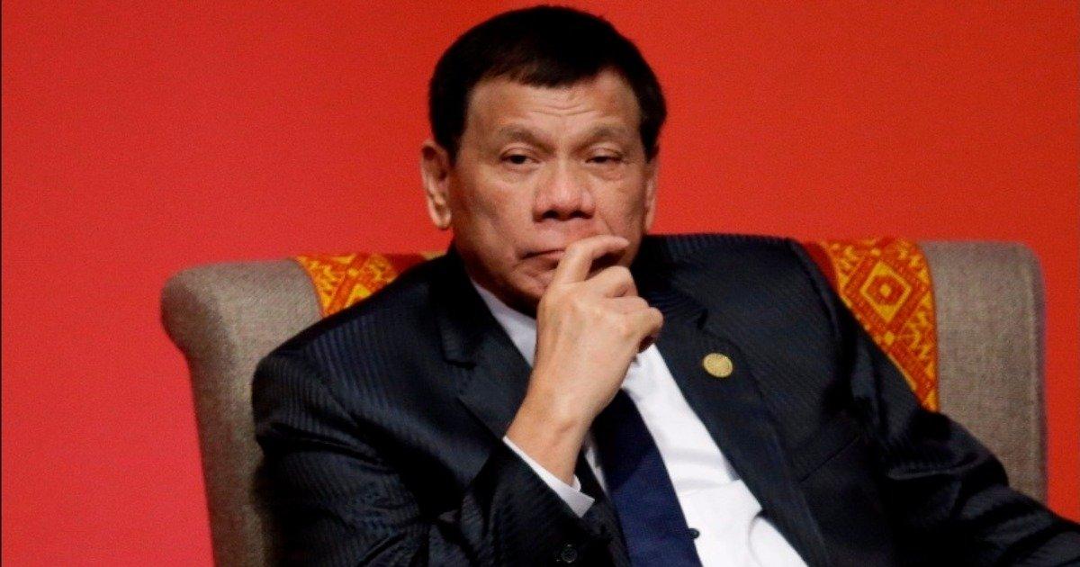 Phone calls from Trump, Xi show Duterte is an appreciated leader: Abella