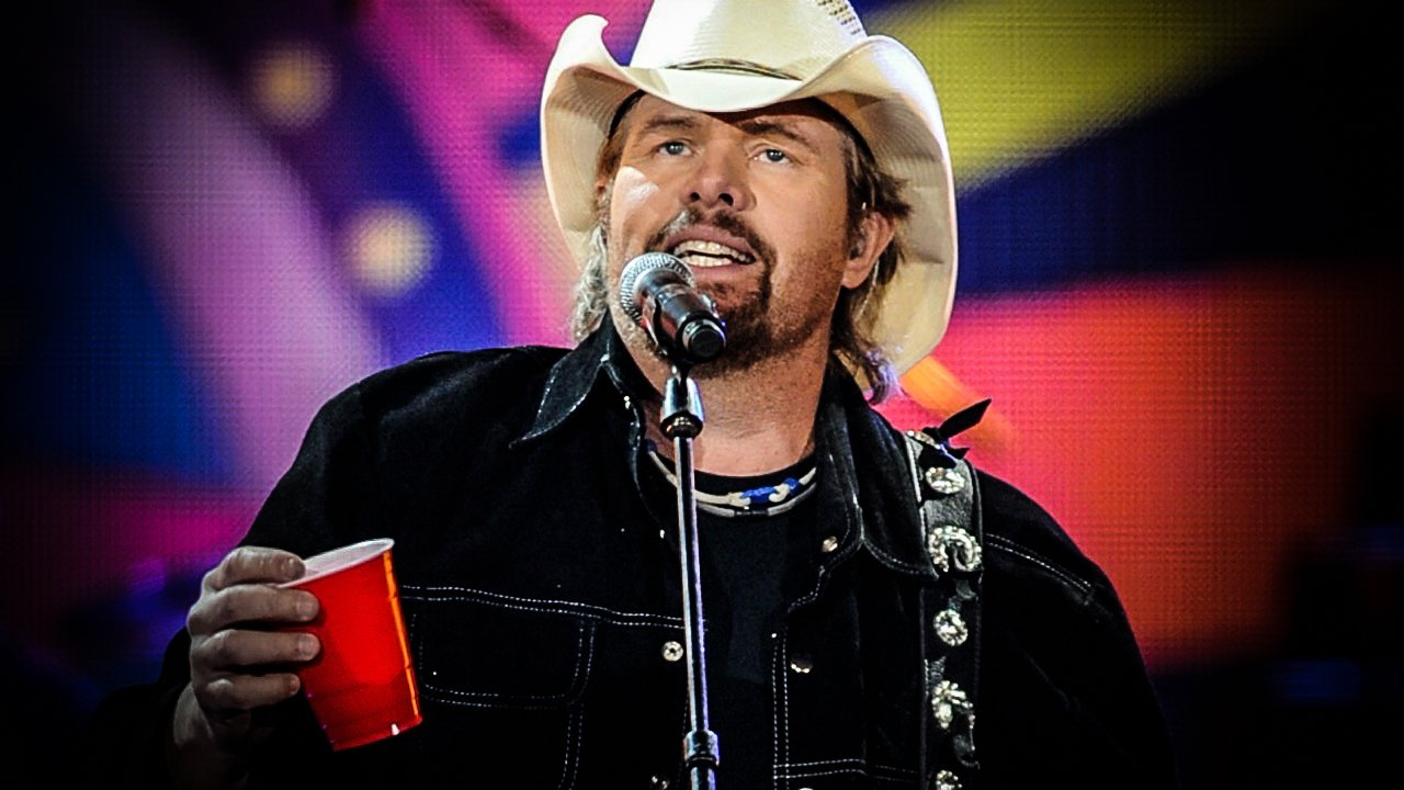 Patriotic Mess: Toby Keith To Perform Men-Only Concert In ...
