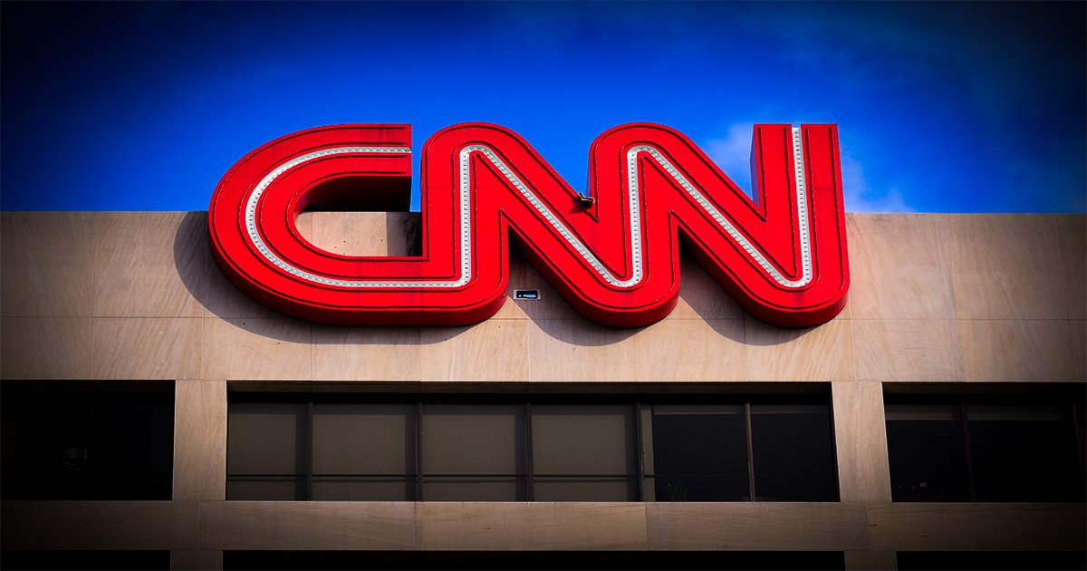 CNN Producer Calls Network Impartial 'In Theory', Voters 'Stupid — Project Veritas