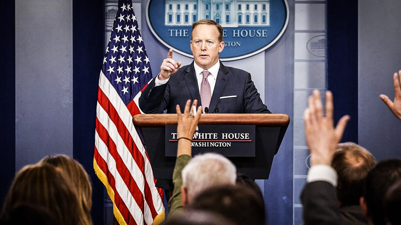 Bush, Clinton Press Spox Show Support For Ending Live WH Briefings