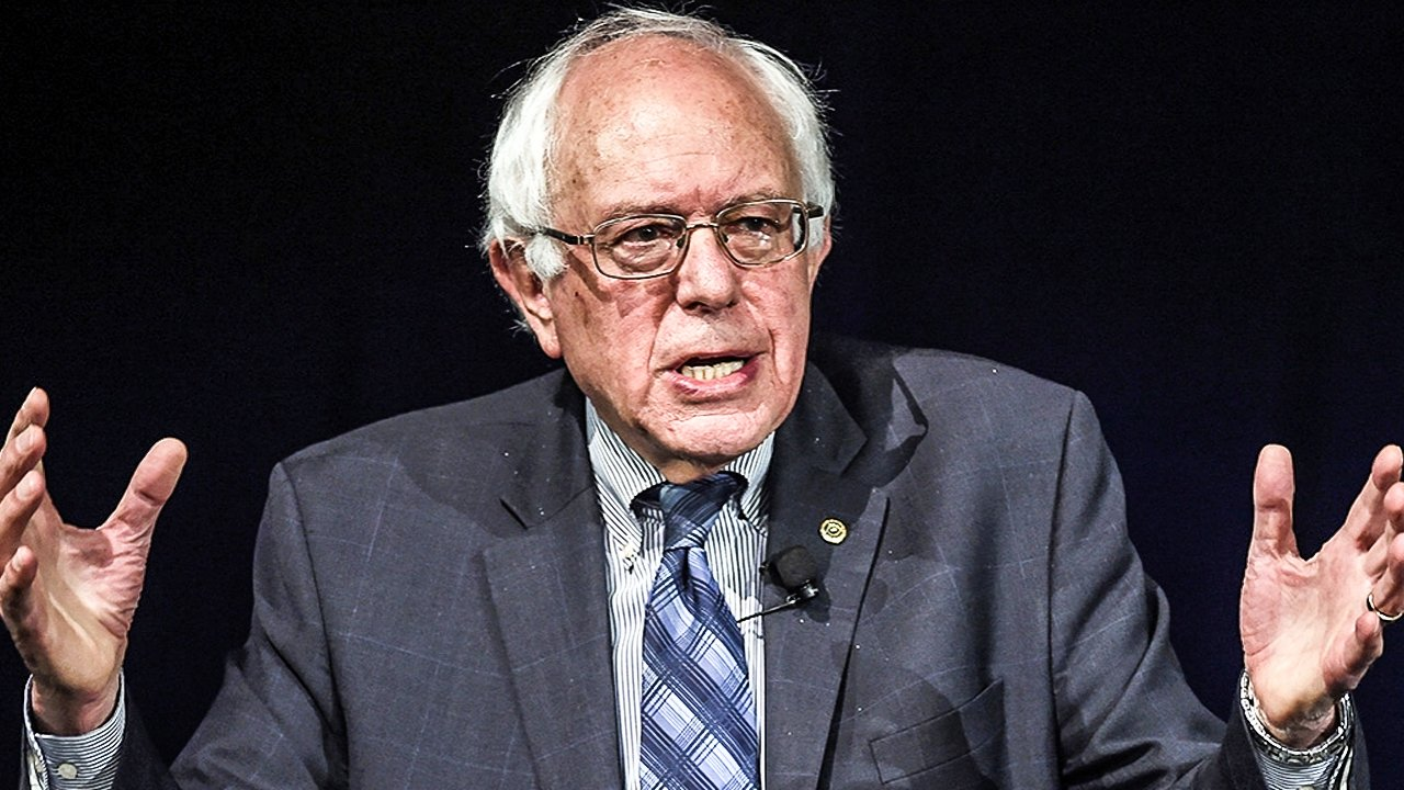 Bernie Sanders Calls Trumpcare The Most Anti-Working Class Legislation Ever