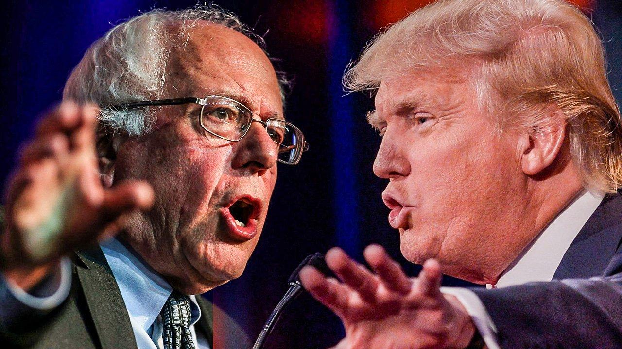 Bernie Sanders' wife cries sexism in bank-fraud accusations
