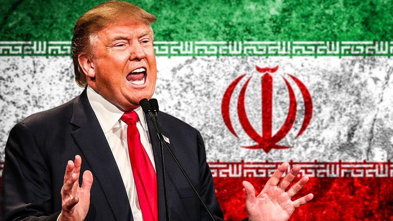 Iran Trump