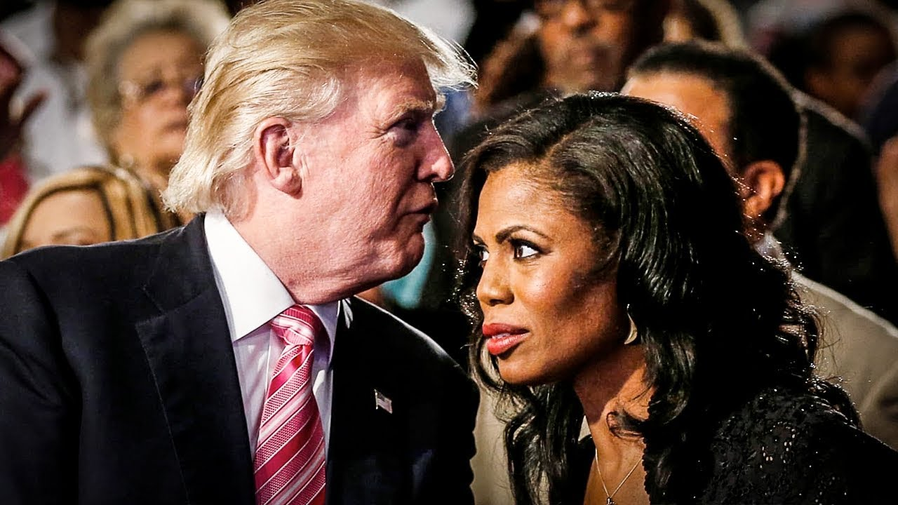 Omarosa Claims She Resigned, Wasn't Fired In GMA Interview