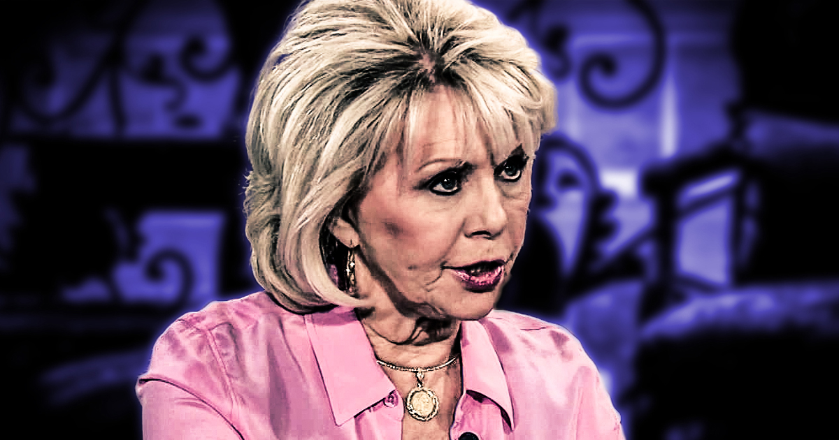 North Texas Televangelist Gloria Copeland Claims Flu Season Doesn't Exist Amid Outbreak