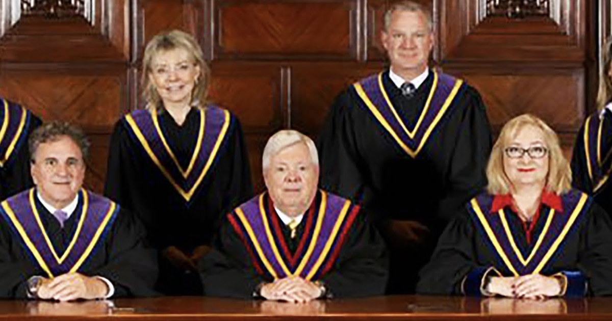 Republicans Impeach Judges Who Blocked Their ...