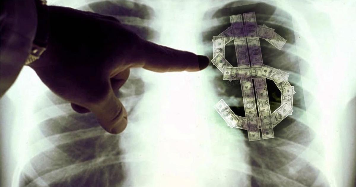 capitalism and cancer ile ilgili görsel sonucu