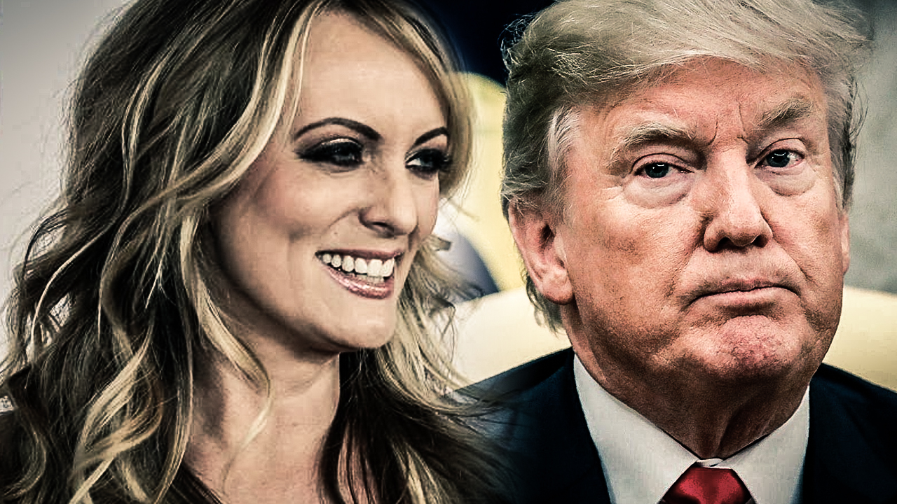 Trump Reportedly Repaid Michael Cohen $130000 for Stormy Daniels Payout