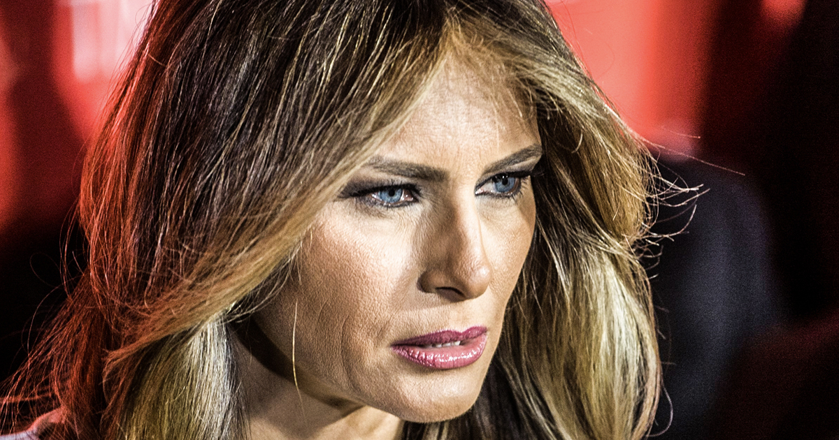 Trump slammed for snubbing Melania in gushing Mother's Day tribute