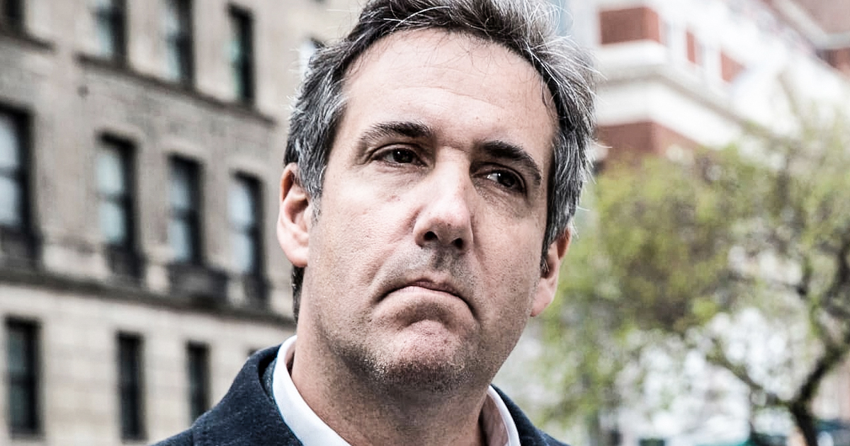 Home Corporate  Michael Cohen's Business Partner Flips On Him Will Cooperate With Mueller Probe By Farron Cousins