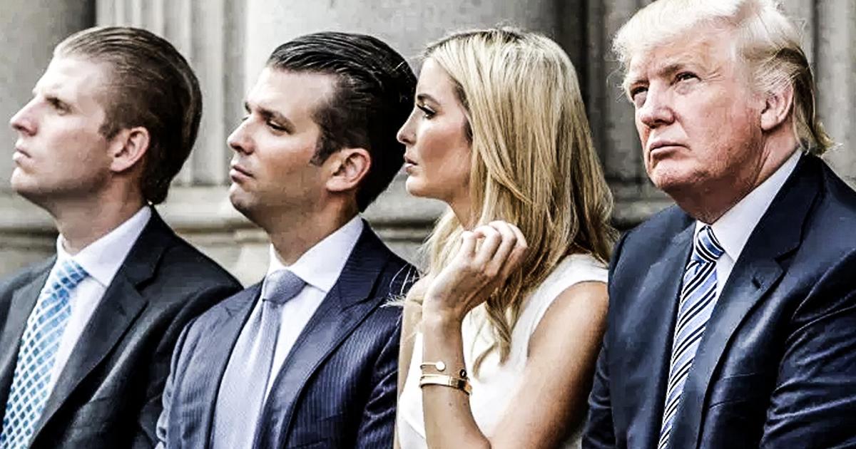 #DonaldTrump blasts NY lawsuit: 'I won't settle this case!'