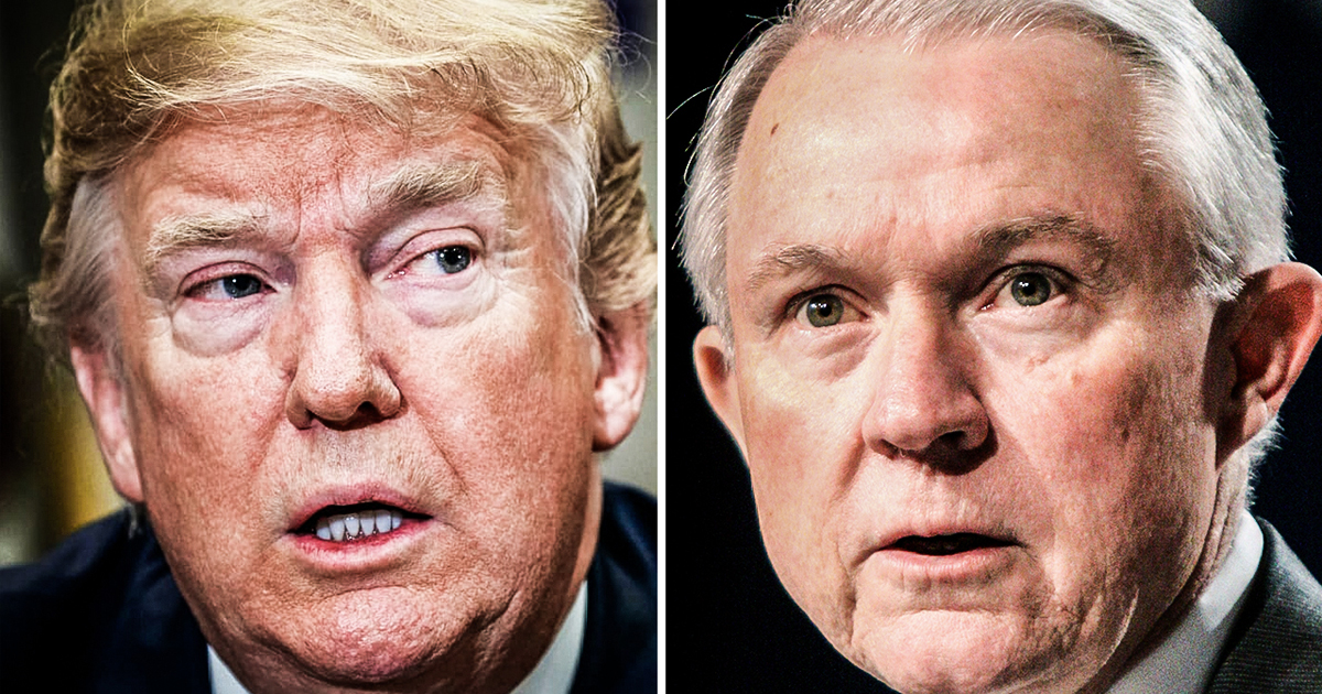 Gary Palmer caught in Jeff Sessions, Donald Trump crossfire