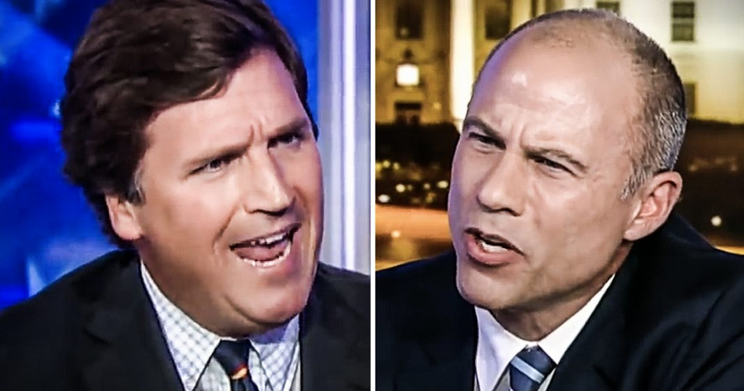 "Fox News Labels Michael Avenatti ""Creepy Porn Lawyer ..."