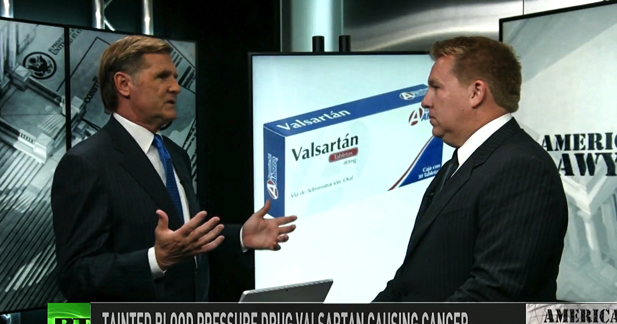 Valsartan Lawsuits Imminent As Heart Medication Found To