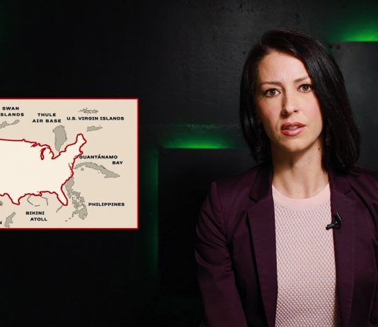 Abby Martin Show Archives - The Ring of Fire Network