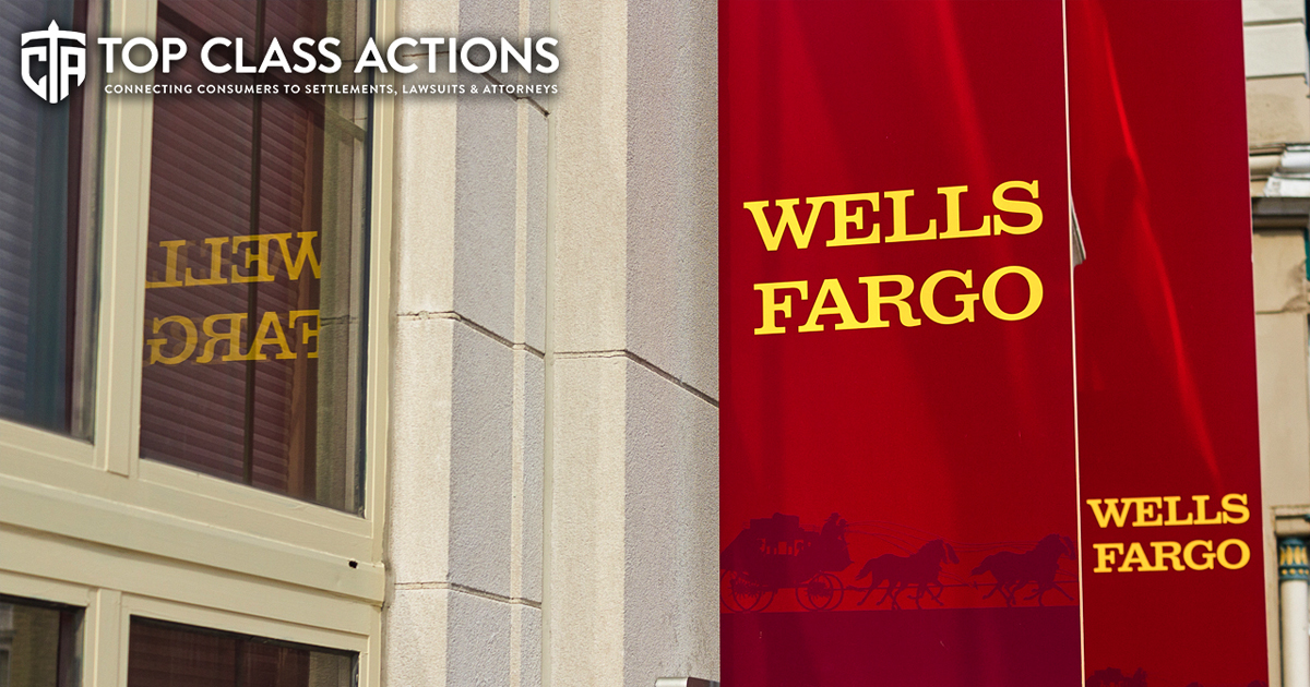 Wells Fargo To Pay Out Millions For Scamming Consumers On