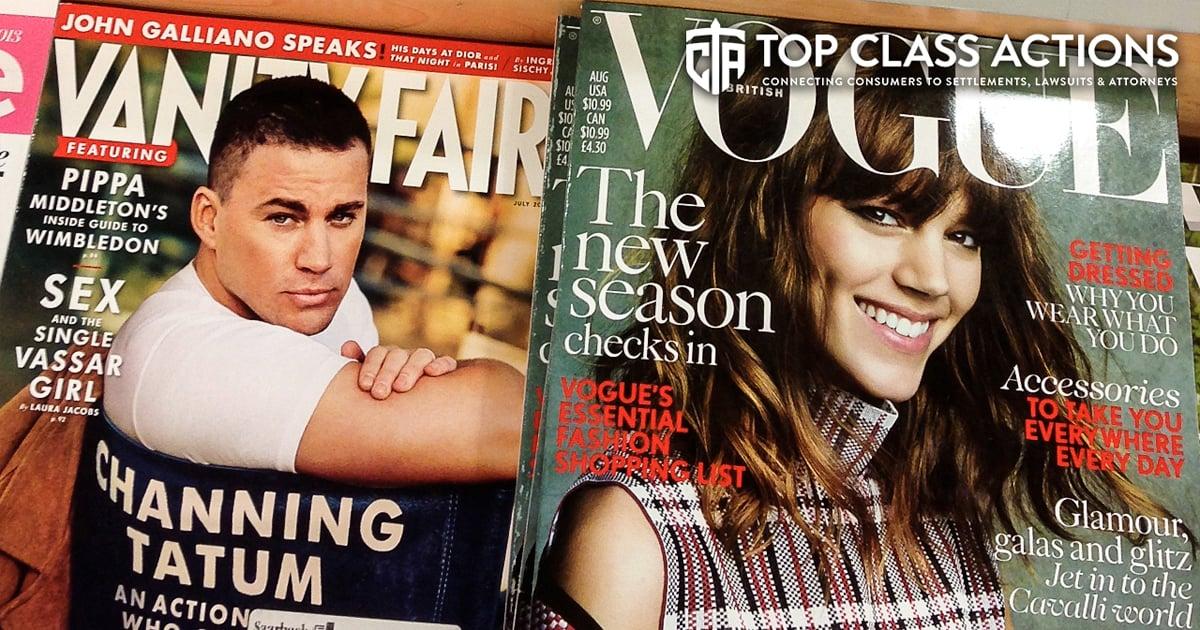 Magazine Publisher Won T Let Customers Cancel Auto Renew