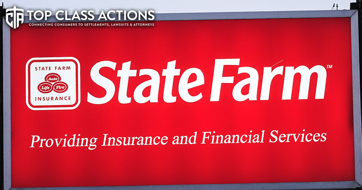 State Farm Sued For Charging Customers For Paper Bills The Ring Of Fire Network