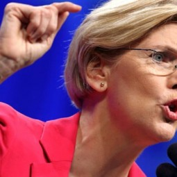 Elizabeth Warren to Pres. Obama: Enough is Enough