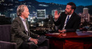 Bill Maher Praises Bernie and Absolutely Destroys Ted Cruz on Jimmy Kimmel Live