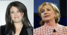 Monica Lewinsky is a Problem for Clintons That is Resurfacing