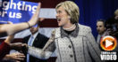 Hillary Already Reversing Her Positions to Appease Corporate Donors