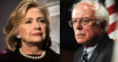 No, #Bernie should NOT drop out of the race! – Thom Hartmann