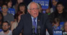 "Sanders Admits What Others In Power Wont: ""Future Wars May be Fought for Water"""