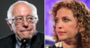 It Looks Like The DNC Is REALLY Feeling the Bern – The Big Picture