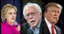 How Much Would A Bernie-Trump Debate Hurt Hillary? – Thom Hartmann Program