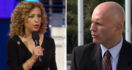Tim Canova Says DNC Might Be Considering Bernie Sanders To Replace Debbie Wasserman Schultz